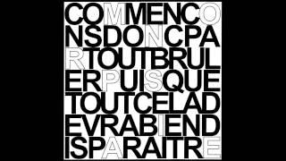 Passion Armée - 2010 - S/T (Full Album)