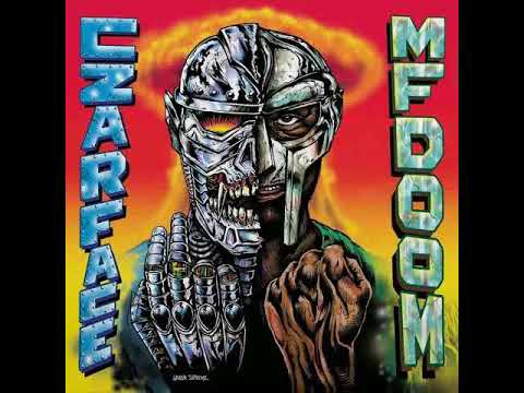 Czarface and MF Doom -  Czarface Meets Metal Face [Full Album] Video Clip