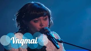 [Vietsub Kara] Heartless - Dia Frampton (The Voice Performance)