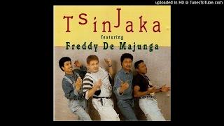 Freddy de Majunga/Tsinjaka: Tsinjaka (1992) #Afrobeats
