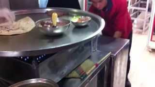 Iranian street food