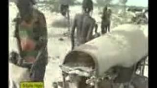 من اجمل الاغاني الفولانيه ( the best of the fulani (abdule.video
