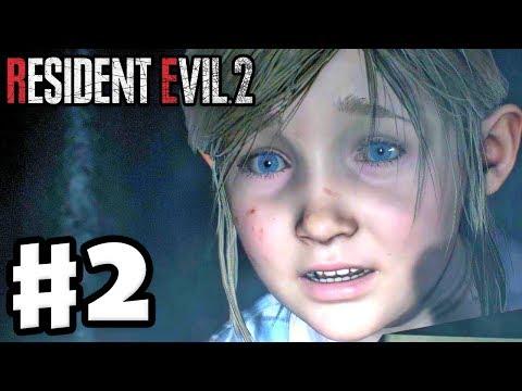 Xxx Mp4 Resident Evil 2 Remake Gameplay Walkthrough Part 2 Little Girl 3gp Sex