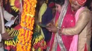 Pawan singh Marriage