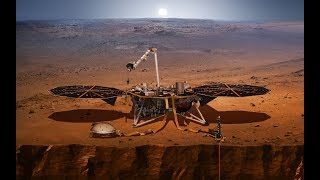 WATCH LIVE: NASA launches InSight Lander to Mars