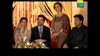Falak and Salman wedding- Shehr-e-zaat