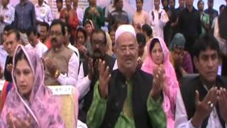Sirajganj Ullapara AL Council and MD Nasim Footage 14 11 141
