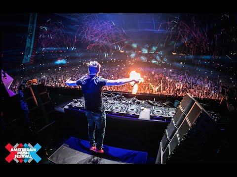 Martin Garrix Amsterdam Music Festival 2014