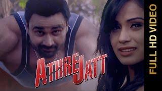 New Punjabi Songs 2016 || ATHRE JATT || PARWINDER BRAR || Punjabi Songs 2016