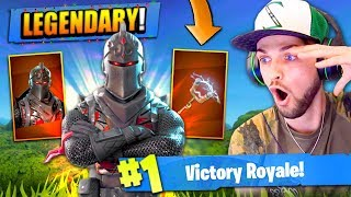 MOST EXPENSIVE LOAD-OUT in Fortnite: Battle Royale! (LEGENDARY)