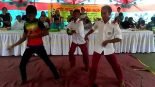 Na  Na  Na  ta  hobena  bangla  dance  md  abbas