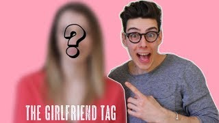 THE GIRLFRIEND TAG - Topless Baker