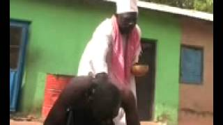 علاج الصداع النصفي في افريقيا الجزء الثاني !