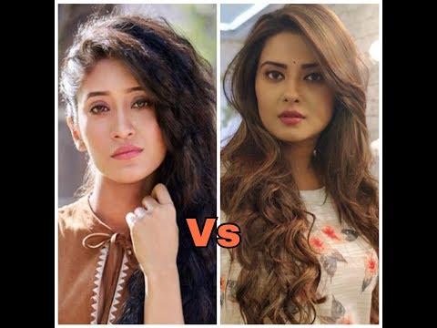 Xxx Mp4 Shivangi Joshi Musically Vs Kratika Sengar Musically Naira Tanuja Who Is The Best 3gp Sex