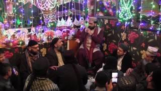 Aj Sik Mitran Di Wadheri Ae - Subhaan Allah Subhaan Allah - Qari Shahid Mahmood