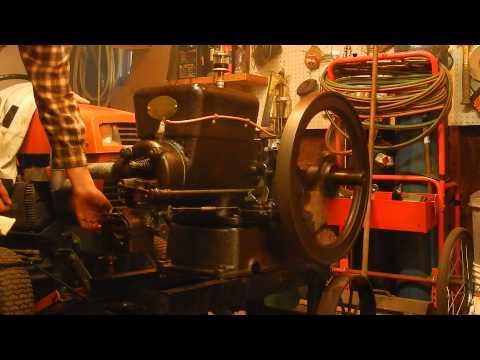 Xxx Mp4 Fairbanks Morse Model Z 3HP FIRST START 3gp Sex
