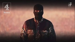 The new British face of Islamic State
