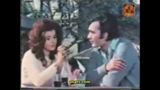 فيلم الساعة تدق العاشرة 1974 -- محمود يس