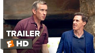 The Trip to Spain Trailer #1 (2017) | Movieclips Indie