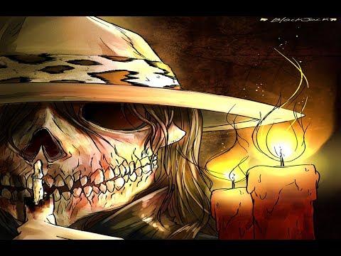 Dross cuenta 3 historias de terror XXVII