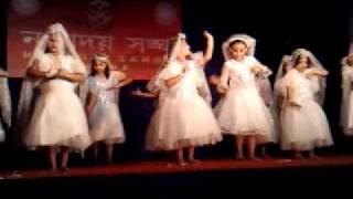 Momer Putul (Wax dolls)... by Neha and friends