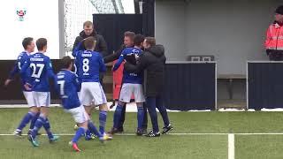 FSF Varpið: Ársins Mál í Betri Deildini 2018