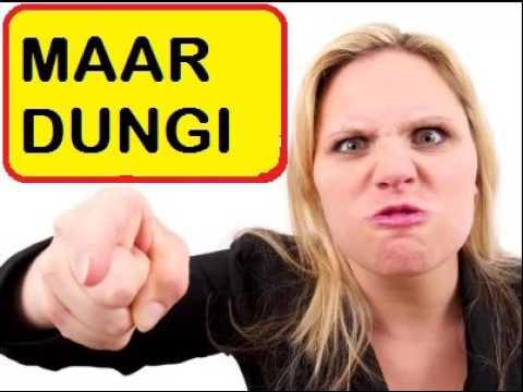 RJ Naveed Prank Call to a Girl   Bhabhi Funny Prank Call    Radio Mirchi Murga Naved's latest 2016