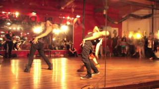 Brian Friedman - Rihanna - Where Have You Been - collectiveUth Benefit Class