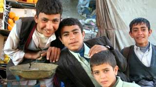 قصة النبي يوسف باللهجة اليمنية 2