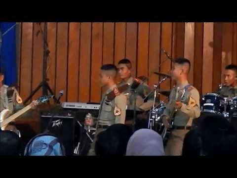 MALAM AKRAB KARBOL TINGKAT  3   2013