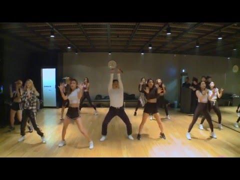 Xxx Mp4 PSY DADDY Dance Practice 3gp Sex