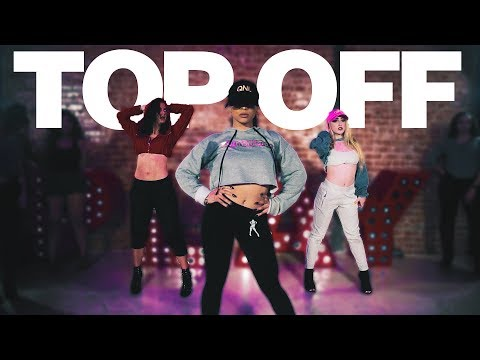 Top Off | DJ Khaled Jay Z Beyonce Future| Aliya Janell Choreography | Queens N Lettos
