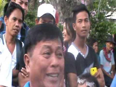 Armagiddon with tigbakay sa Plaza 06 20 16 Part 2