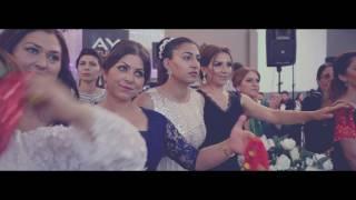 Derya & Ferhat - Hochzeitsvideo - Highlight - Abspann - Bremen - Ay Studio
