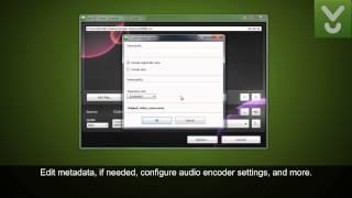 Free AVI Video Converter - Convert video files between multiple formats - Download Video Previews