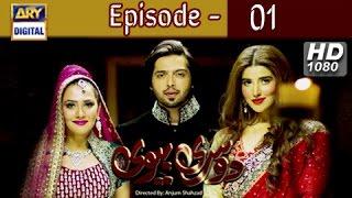Dusri Biwi  Ep 01 - ARY Digital Drama