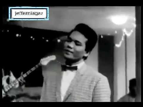OST Aksi Kucing 1966 - Budi Setahun Segunung Intan - Ahmad Jais, Kartina Dahari