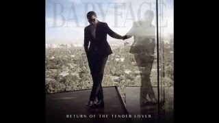 Babyface - Exceptional
