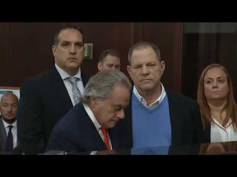 Xxx Mp4 Harvey Weinstein Charged With Rape Sex Crimes By New York Police 3gp Sex
