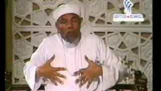 1- تفسير سورة البقرة - الاية ( 1 ) - محمد متولي الشعراوي
