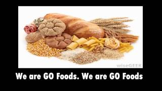 SCIENCE_Go grow and glow foods song