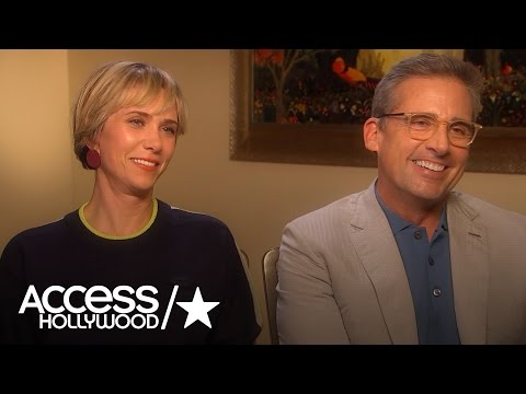 Steve Carell Hilariously Says Lines From The Office & Anchorman In His Gru Voice