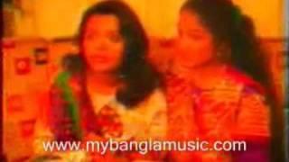 Kothao Keu Nei by Humayun Ahmed - Part 25