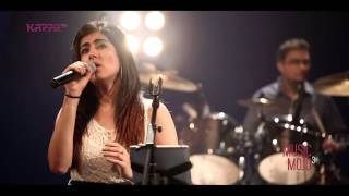 Mai Tenu Samjhawan   The Jonita Gandhi Band   Music Mojo Season 3   Kappa TV