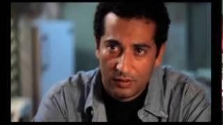 عمرو سعد ومشهد من مسلسل شارع عبد العزيز الجزء الاول