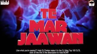 DJ Chetas -  Yaar Na Miley (Remix)