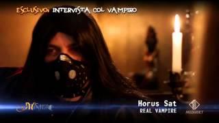 intervista  col vampiro Mistero  parte 1