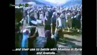 Tigers of Islam-Sultan Fateh (Hassan Aziz Films) Part 1