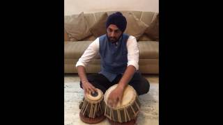 We Don't Talk Anymore - Tabla Cover