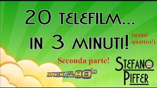20 telefilm anni '80 in tre minuti (e mezzo!) - SECONDA PARTE